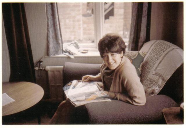 sue october 1968