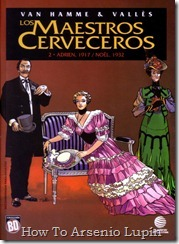 P00003 - Los Maestros Cerveceros #3 (de 8)