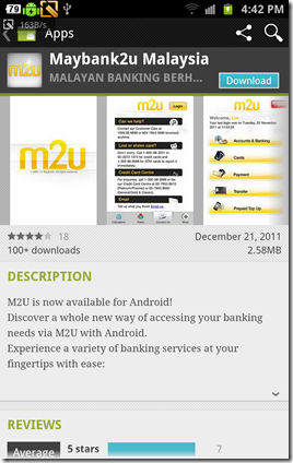maybank2u android 2