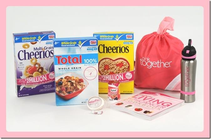 Pink Together Prize Pack-tile