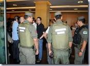 Gendarmeria Cambio