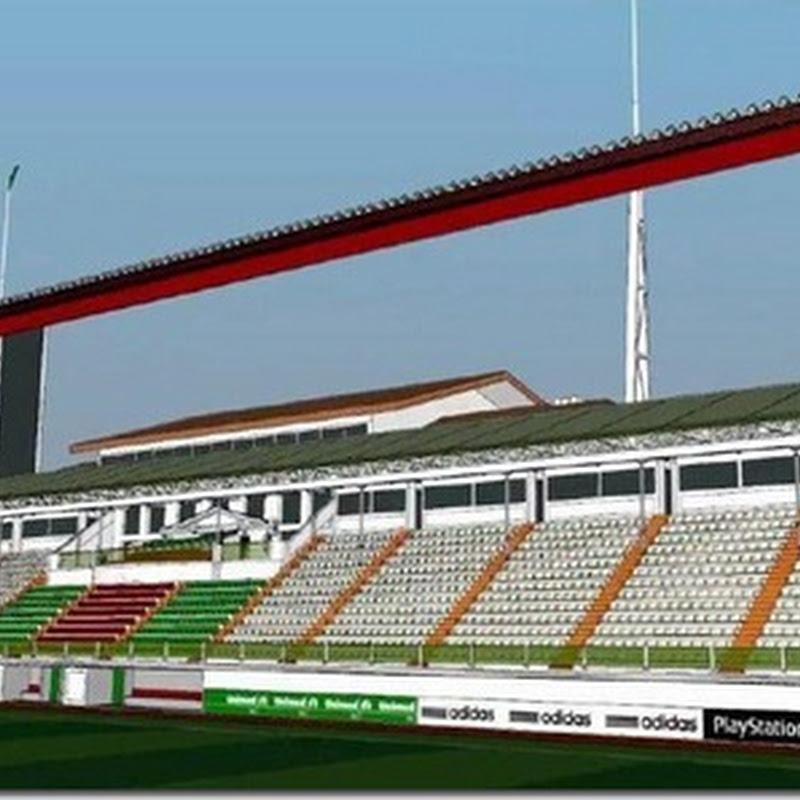 Fluminense Poderá ter Estádio próprio