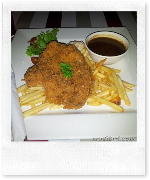 western food 5