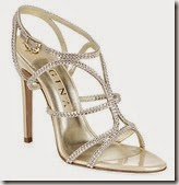Gina Jewelled Sandal