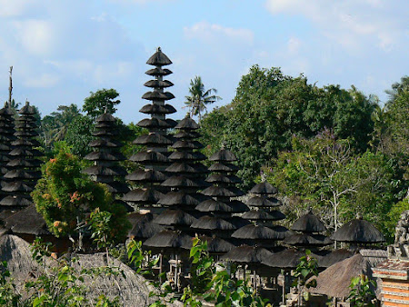 What to visit in Bali: Mengwi
