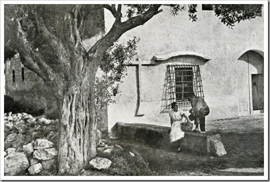Otros tiempos_1926 alqueria de las cruces_CAMINO DE VERA