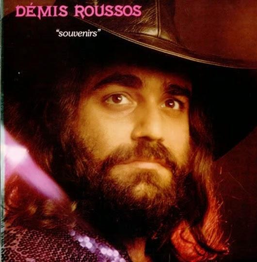 Demis-Roussos-Souvenirs-1975