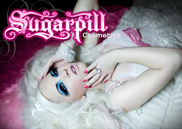 Sugarpill cosmetics image
