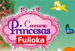 concurso princesas fujioka