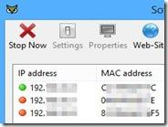 Vedere se ci sono altri PC o dispositivi connessi alla nostra rete Wi-Fi
