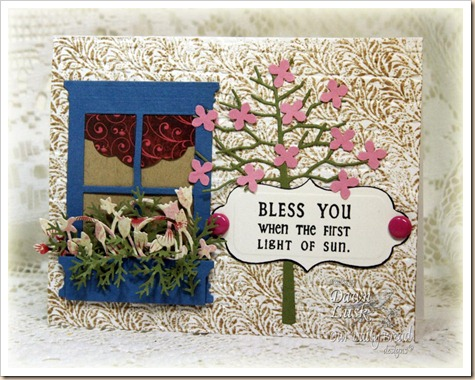 Prayer Bookmarks, Vine Background, Our Daily Bread designs