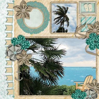 Romajo - Tranquility Beach - Nassau