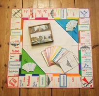 Nachgemacht: Monopoly