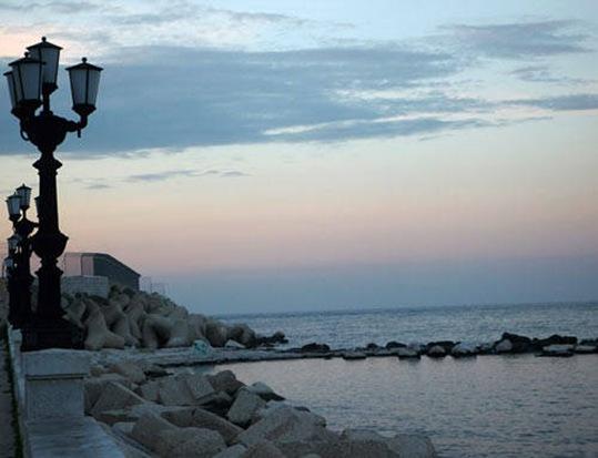 bari-sea
