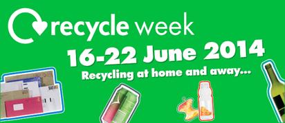 recycleweek2014