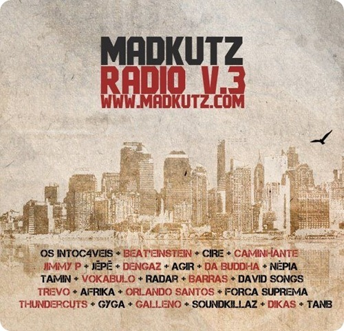 MadKutz Rádio Vol.3