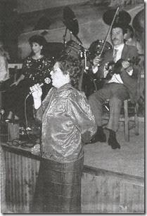 1981  Προσκεκλημένη  στο  ΗΠΕΙΡΩΤΙΚΟ  ΣΑΛΟΝΙ