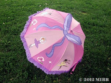Umbrella-Kidorable