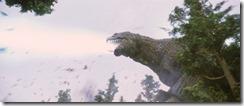 Godzilla GMK HD Radioactive Breath