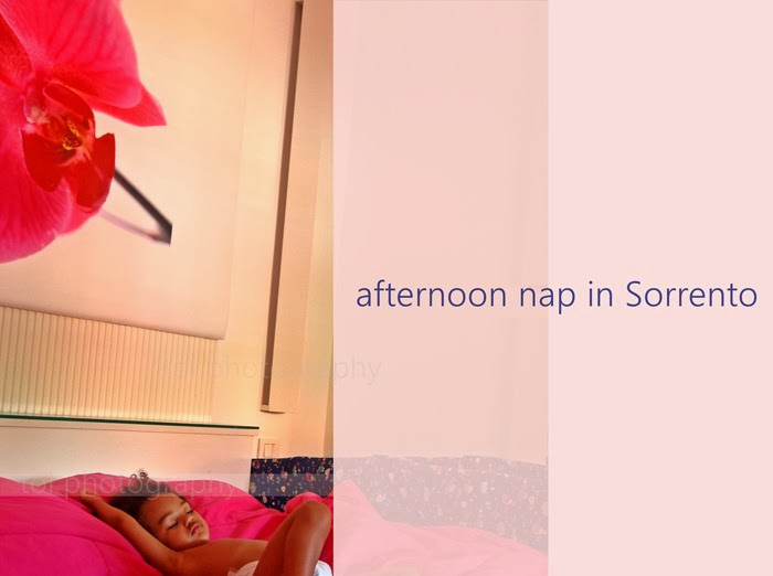 AOI afternoon nap