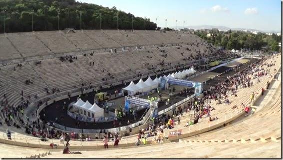Snapshot - stadium