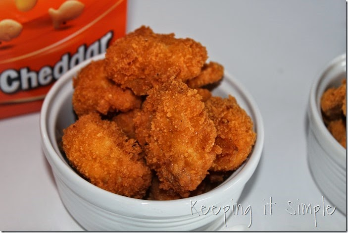 #ad Goldfish-Breaded-Chicken-Nuggets #GoldfishMix (11)