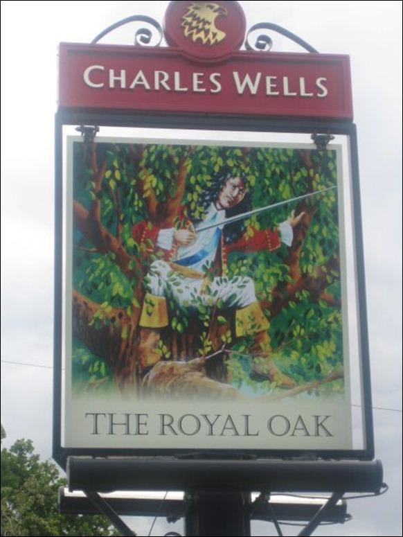 The Royal Oak 01