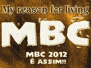 ASSINATURA MBC 2012 C