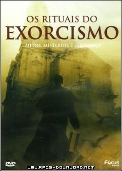 50b4d4e933cf9 Os Rituais de Exorcismo Legendado RMVB + AVI DVDRip
