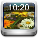 Wild Flower Live Wallpaper icon