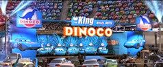 23 Dinoco girls