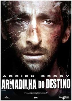 """filme """"Armadilha do Destino"""" lançamento 2011 (dublado português-inglês) dvdrip dual audio"""