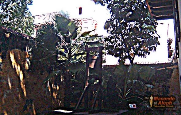 Cartagena Palacio de la Inquisición  12