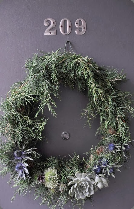 wreath byrd & spry florist and event styling 1525078_238450406321988_1725994942_n