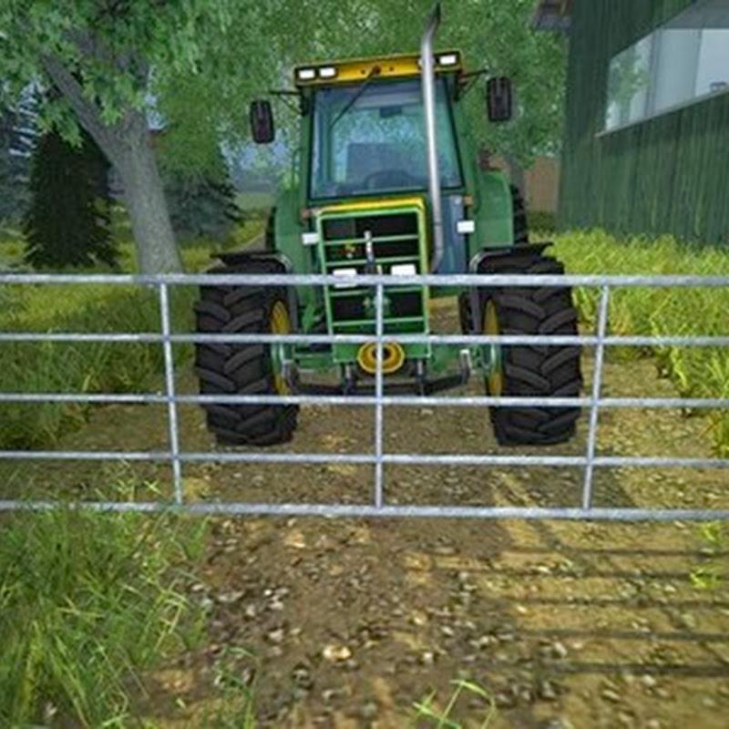Farming simulator 2013 - Fence Pack v 1.1 (Recinzioni)