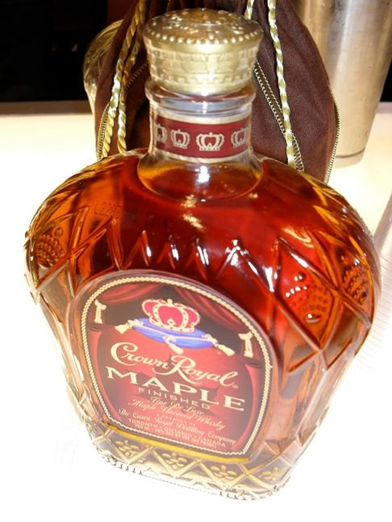 Chivas Maple25