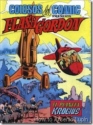 P00011 - Flash Gordon #11