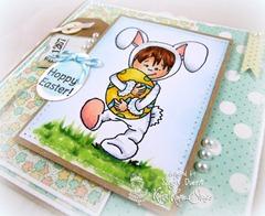 Bunny Lucas 3- KKS Feb