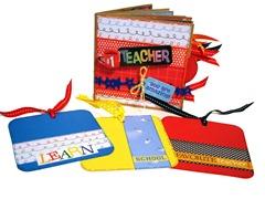 #1 Teacher 7