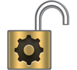 IOBit Unlocker ícone