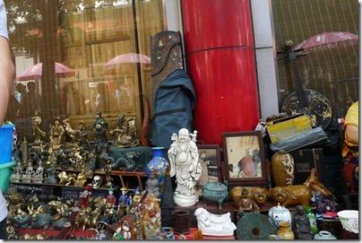 PanJiaYuan Flea Market, Beijing