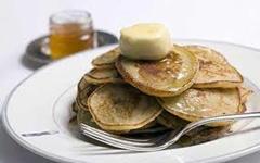 Welsh Pancakes