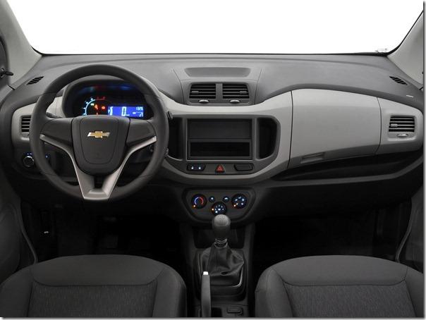 Spin interior