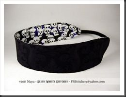 Headband-Connie-SkullsBrocade1