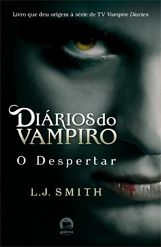 Diarios do Vampiro O Despertar