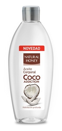 Aceite coco NH