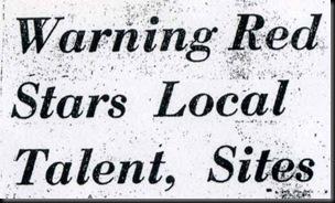 Lo-Sentinel Headline