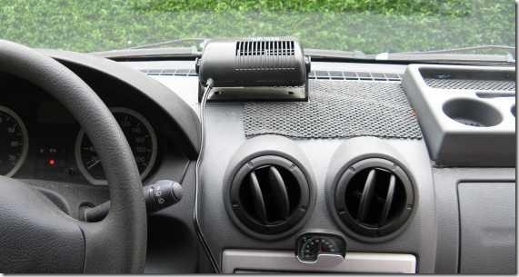 Window Heater 03