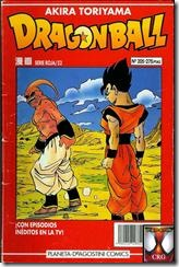 P00023 - Dragon Ball Nº205 por Pep