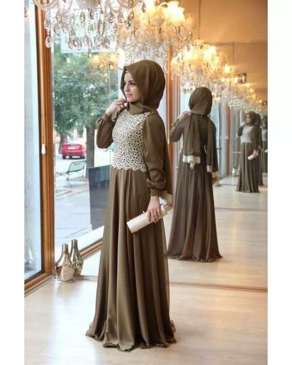 On vous suggère de regarder ce diaporama afin de voir par vous,même le côté exceptionnel du style hijab turque.